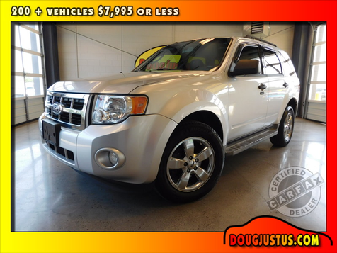 2010 Ford Escape XLT - Clearance Priced ! in Airport Motor Mile ( Metro Knoxville ), TN