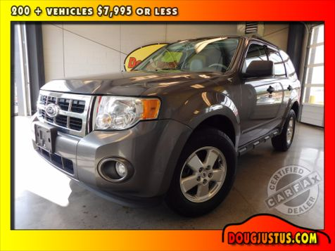 2010 Ford Escape XLT in Airport Motor Mile ( Metro Knoxville ), TN