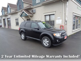 2010 Ford Escape in Brockport, NY