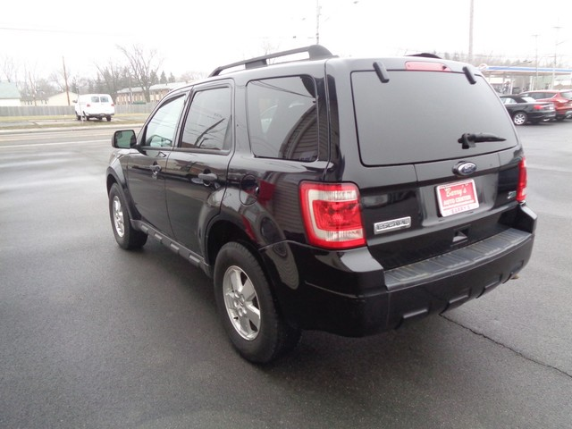 2010 Ford Escape XLT  city NY  Barrys Auto Center  in Brockport, NY