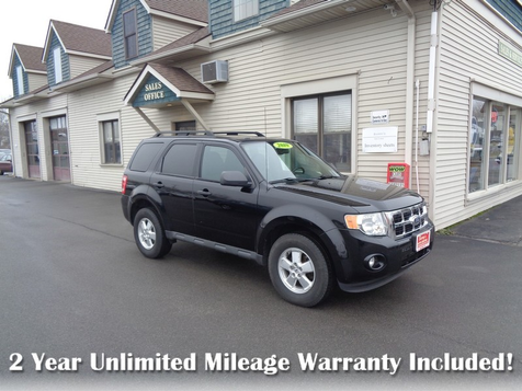 2010 Ford Escape XLT in Brockport