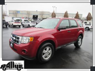 2010 Ford Escape XLS Burlington, WA