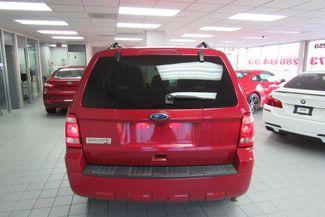 2010 Ford Escape XLT Chicago, Illinois 4