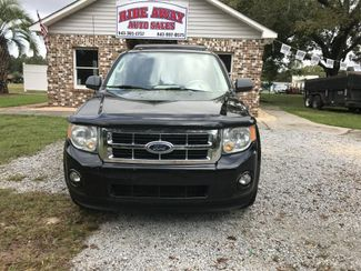 2010 Ford Escape XLT | Conway, SC | Ride Away Autosales in Conway SC