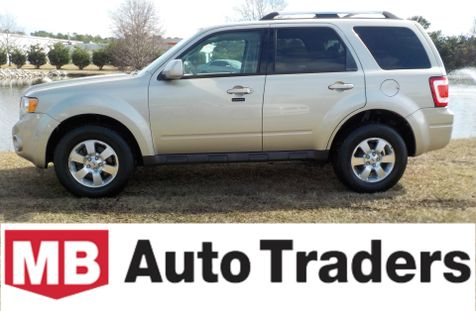 2010 Ford Escape Limited in Conway, SC