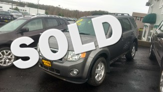 2010 Ford Escape XLT in Derby, Vermont