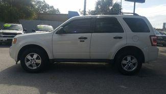 2010 Ford Escape XLT Dunnellon, FL 5