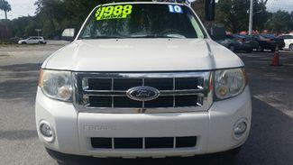 2010 Ford Escape XLT Dunnellon, FL 7