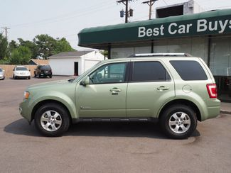 2010 Ford Escape Hybrid Englewood, CO 1