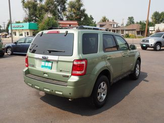 2010 Ford Escape Hybrid Englewood, CO 4