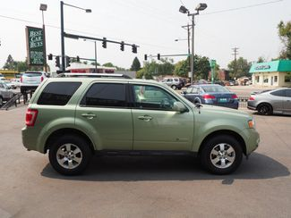 2010 Ford Escape Hybrid Englewood, CO 5
