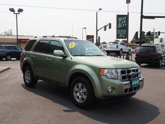 2010 Ford Escape Hybrid Englewood, CO 6