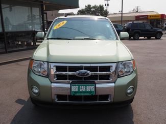 2010 Ford Escape Hybrid Englewood, CO 7
