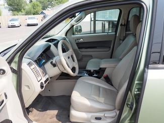2010 Ford Escape Hybrid Englewood, CO 8