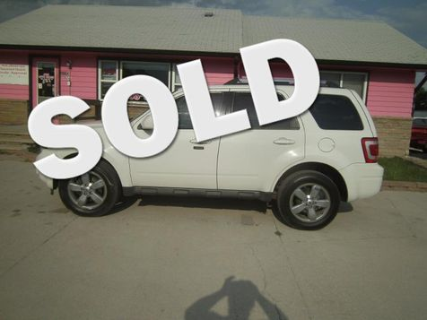 2010 Ford Escape Limited in Fremont, NE