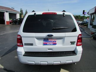 2010 Ford Escape XLT Fremont, Ohio 1