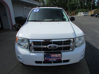 2010 Ford Escape XLT Fremont, Ohio 3