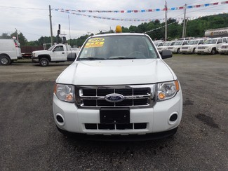 2010 Ford Escape XLS Hoosick Falls, New York 1