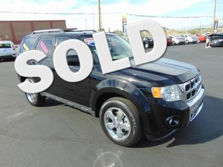2010 Ford Escape Limited Kingman, Arizona