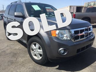 2010 Ford Escape XLT AUTOWORLD (702) 452-8488 Las Vegas, Nevada