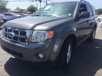 2010 Ford Escape XLT AUTOWORLD (702) 452-8488 Las Vegas, Nevada 1
