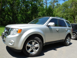 2010 Ford Escape Limited AWD Leesburg, Virginia