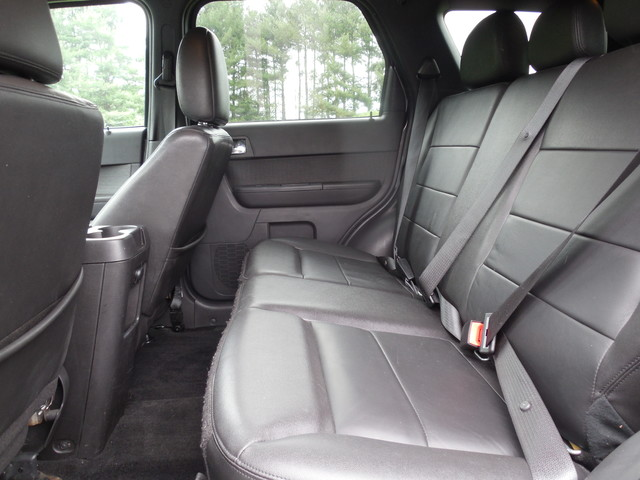 2010 Ford Escape Limited Leesburg, Virginia 11