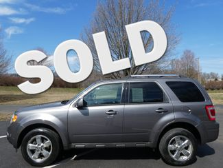 2010 Ford Escape Limited Leesburg, Virginia
