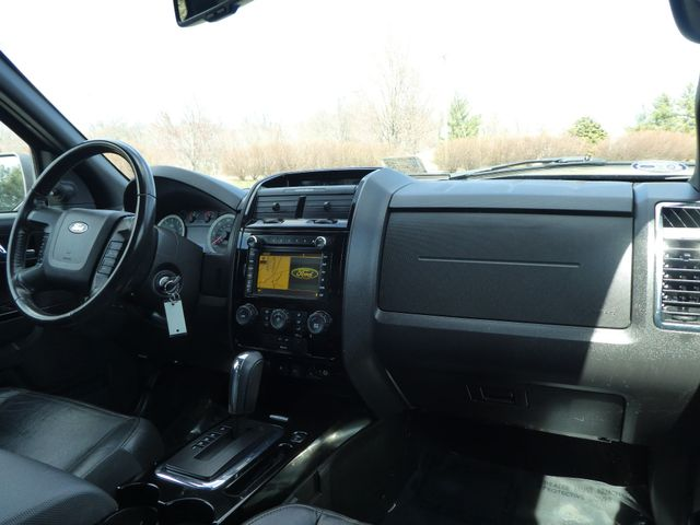 2010 Ford Escape Limited Leesburg, Virginia 12