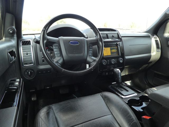 2010 Ford Escape Limited Leesburg, Virginia 15