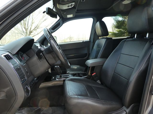 2010 Ford Escape Limited Leesburg, Virginia 17