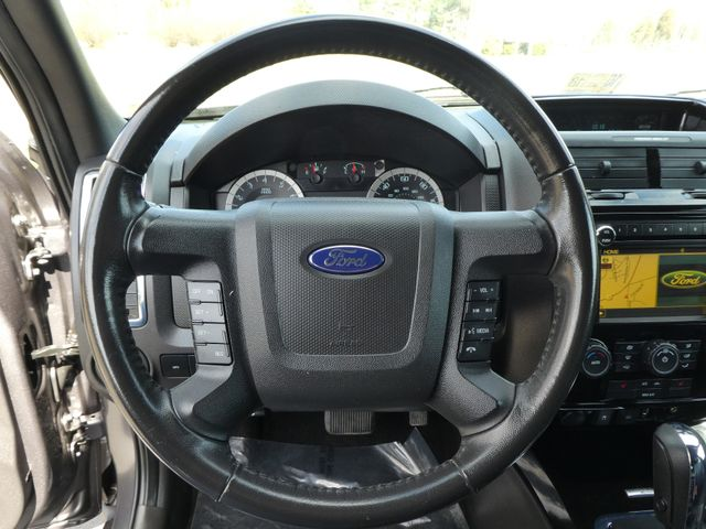 2010 Ford Escape Limited Leesburg, Virginia 19