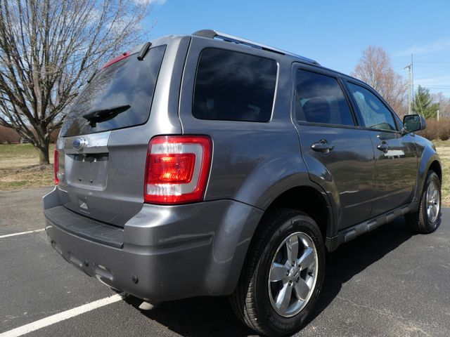 2010 Ford Escape Limited Leesburg, Virginia 6