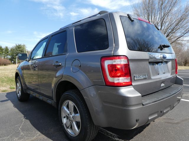 2010 Ford Escape Limited Leesburg, Virginia 8