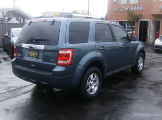 2010 Ford Escape Limited Los Angeles, CA 4