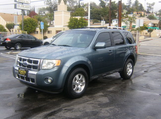 2010 Ford Escape Limited Los Angeles, CA