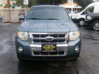 2010 Ford Escape Limited Los Angeles, CA 1