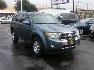 2010 Ford Escape Limited Los Angeles, CA 5