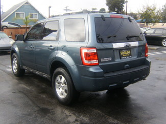2010 Ford Escape Limited Los Angeles, CA 9