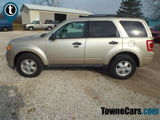 2010 Ford Escape XLT | Medina, OH | Towne Auto Sales in ohio OH