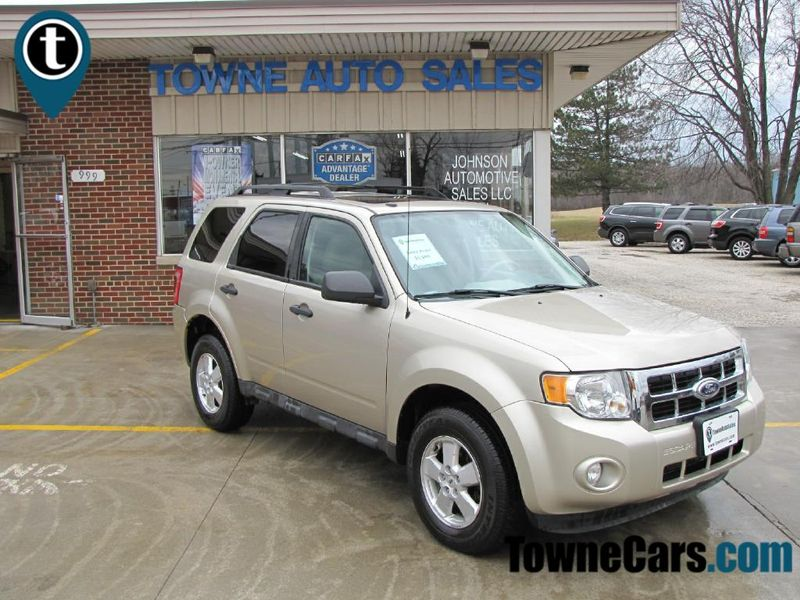 2010 Ford Escape XLT | Medina, OH | Towne Auto Sales in Medina OH