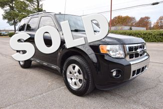 2010 Ford Escape Limited Memphis, Tennessee