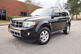2010 Ford Escape Limited Memphis, Tennessee 1