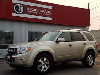 2010 Ford Escape Limited  city Montana  Montana Motor Mall  in , Montana