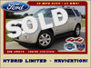 2010 Ford Escape Hybrid Limited 4X4 W/ NAVIGATION! Mooresville , NC