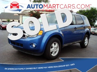 2010 Ford Escape XLT Nashville, Tennessee