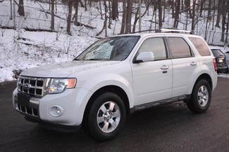 2010 Ford Escape Limited Naugatuck, Connecticut