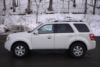 2010 Ford Escape Limited Naugatuck, Connecticut 1