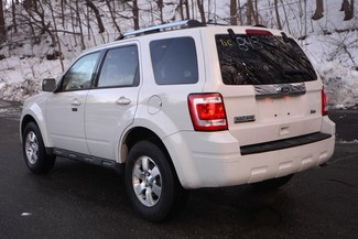 2010 Ford Escape Limited Naugatuck, Connecticut 2