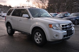 2010 Ford Escape Limited Naugatuck, Connecticut 6